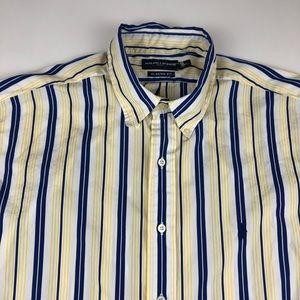 Ralph Lauren Golf Button Down Shirt Mens XL